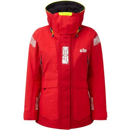 Gill OS24 Offshore Jacka Dam - RED