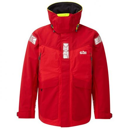 Gill OS24 Offshore Jacka Herr - RED
