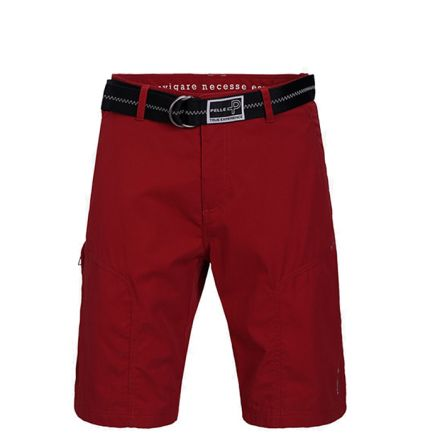 Pelle P Fast Dry Shorts Herr - COWES RED