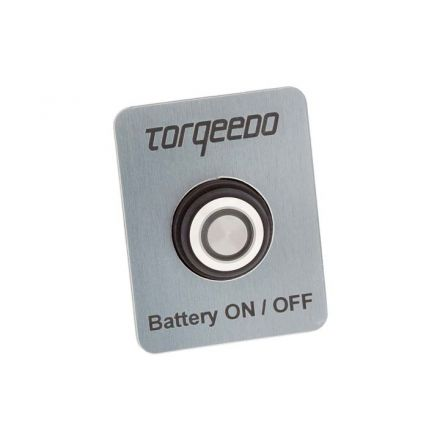 On/off switch till Power 24-3500