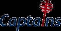 Captains logo